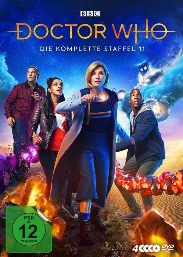 Doctor Who Staffel 11 Stream Deutsch