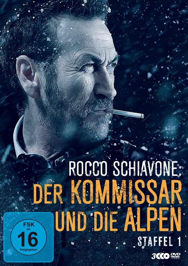 Rocco Schiavone Staffel 3