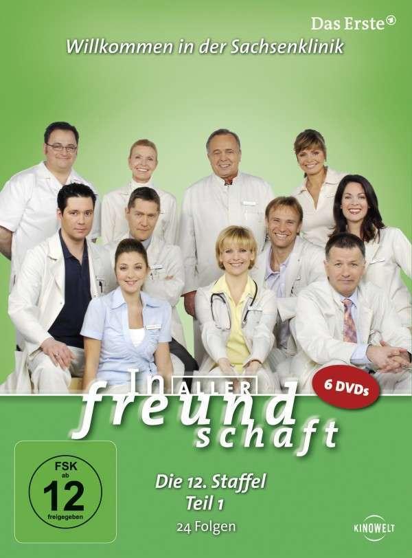 In Aller Freundschaft Staffel 1