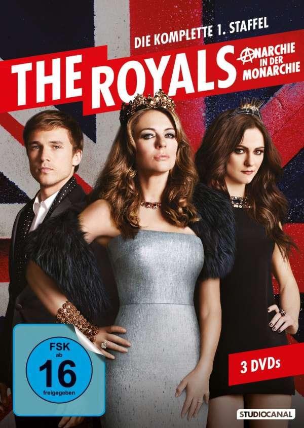 The Royals Fsk