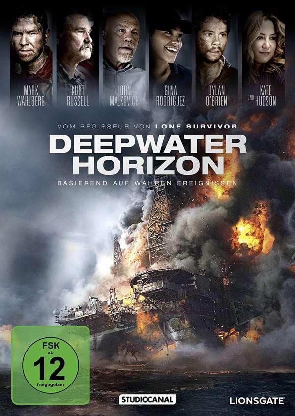 Deepwater Horizon Ganzer Film Deutsch