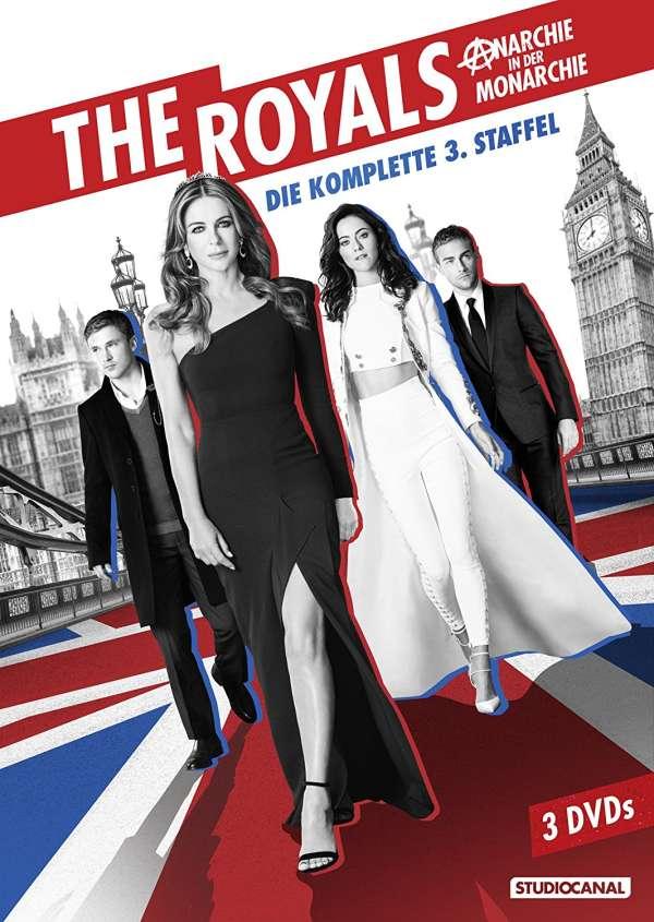 The Royals Staffel 3