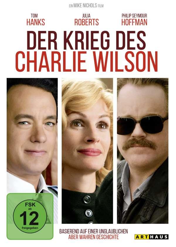 Der Krieg Des Charlie Wilson Trailer