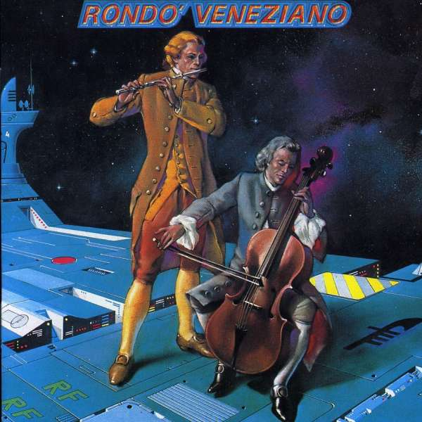Rondò Veneziano Rondo' Veneziano Scaramucce