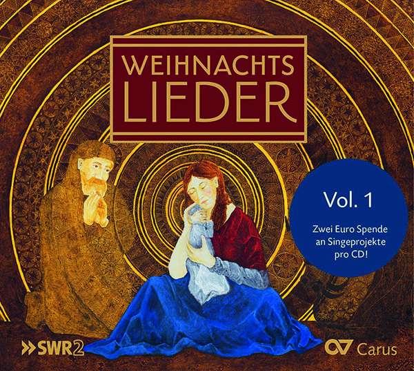 Weihnachtslieder Cd.Weihnachtslieder Vol 1