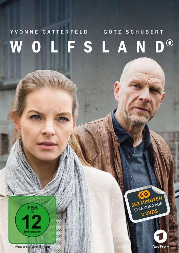 Wolfsland 2