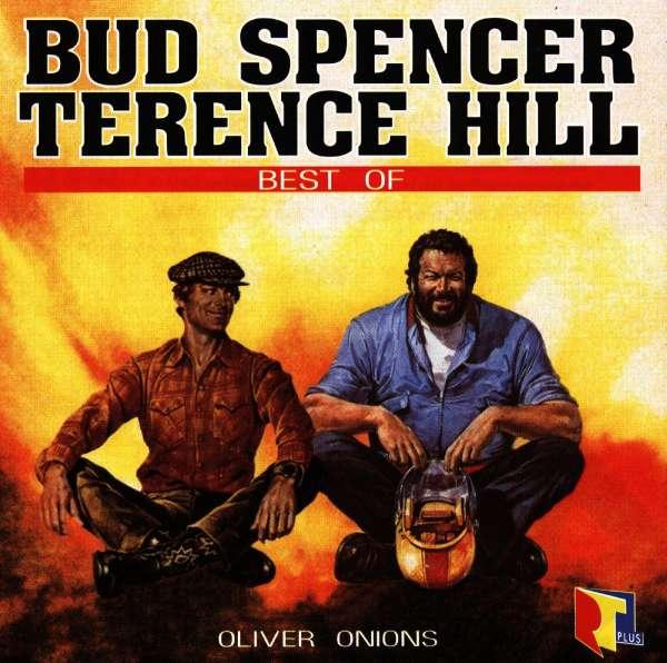 Filmmusik Best Of Bud Spencer Terence Hill