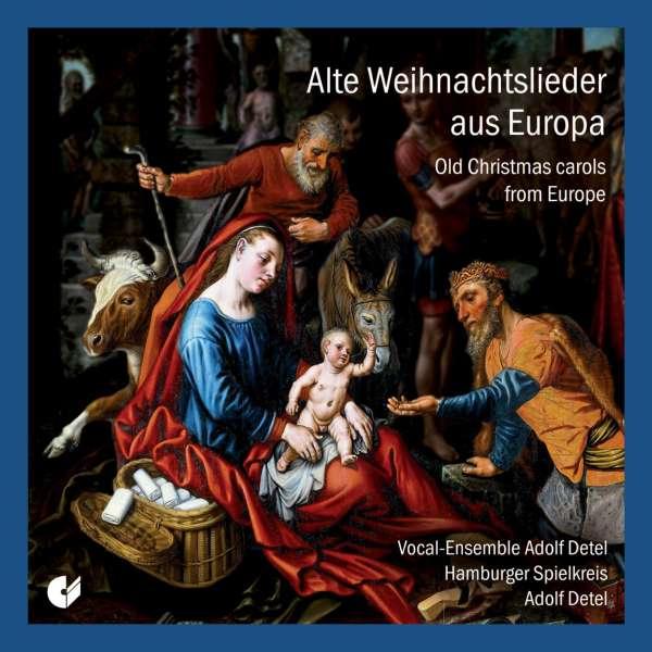 Jonas Kaufmann Weihnachtslieder.Alte Weihnachtslieder Aus Europa