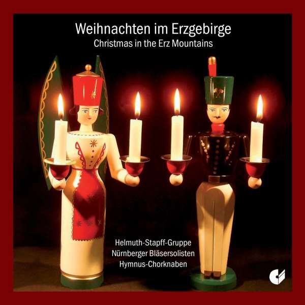 Weihnachten im Erzgebirge (CD) – jpc