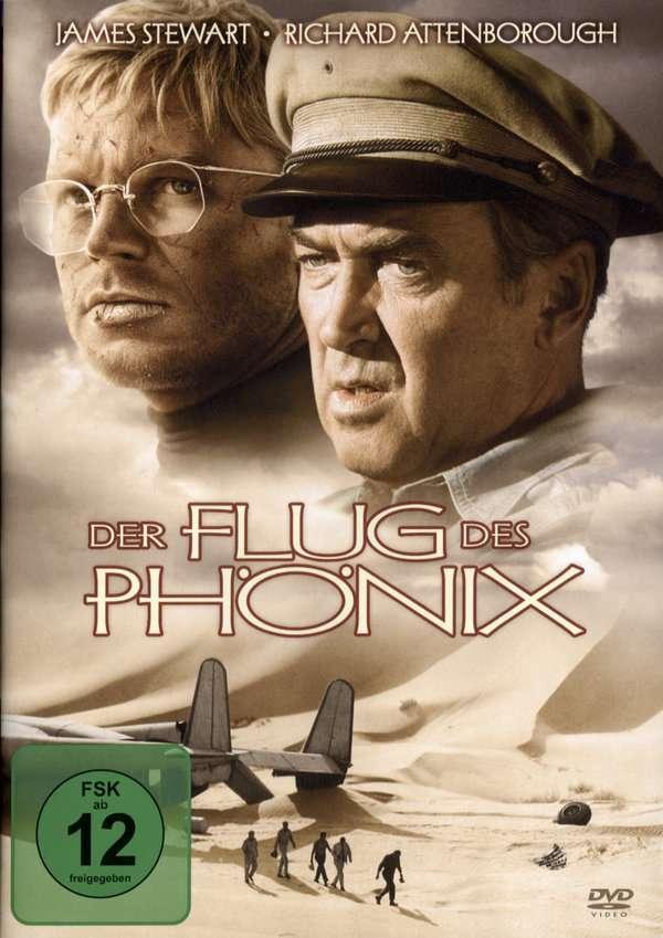 Der Flug Des Phönix Film
