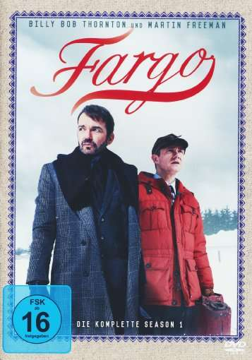 Fargo Staffel 4