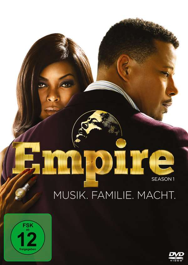 Empire Staffel 4 Stream