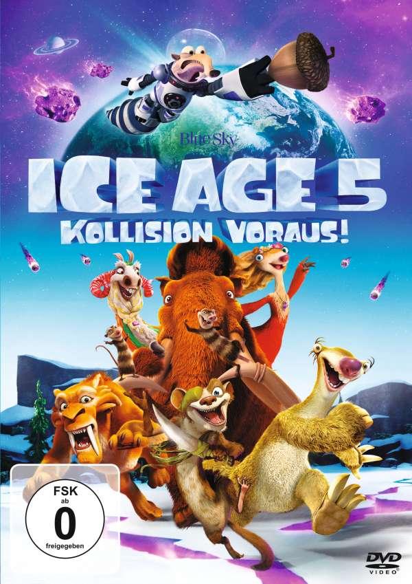 Ice bekanntschaft