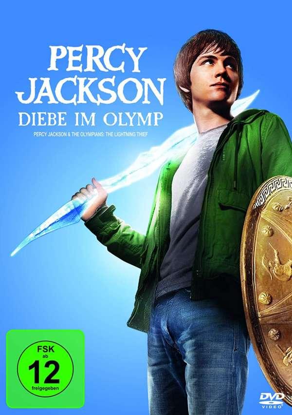 best supplier dirt cheap top design Percy Jackson - Diebe im Olymp