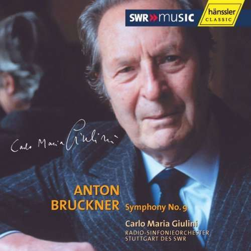 Bruckner: Symphonie 9 - Page 3 4010276018919