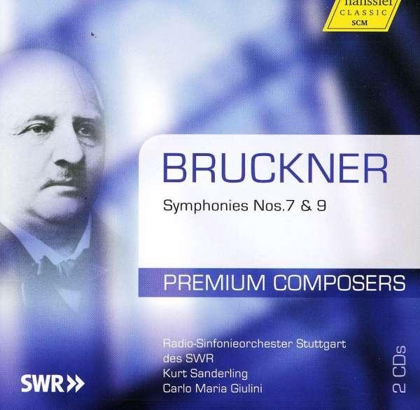 Bruckner: Symphonie 9 - Page 3 4010276024569