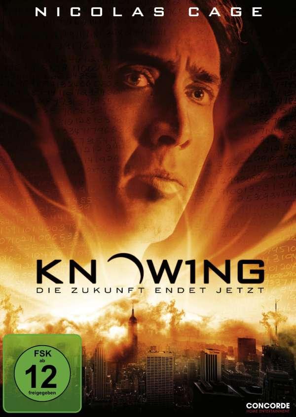Knowing – Die Zukunft Endet Jetzt
