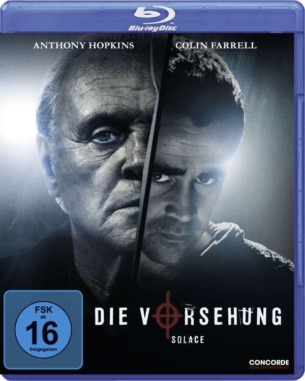 DIE VORSEHUNG Trailer German Deutsch (2015) - YouTube