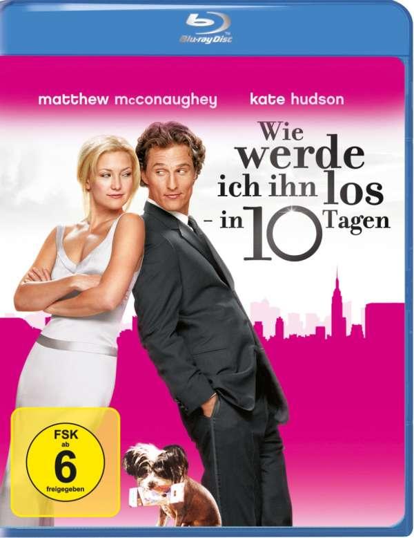 Wie Werde Ich Wespen Los : wie werde ich ihn los in 10 tagen blu ray jpc ~ Watch28wear.com Haus und Dekorationen