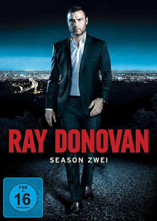 Ray Donovan Bewertung