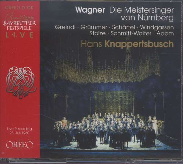 Richard Wagner - Página 15 4011790917429