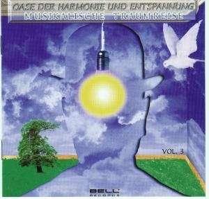 oase der harmonie und entspannung iii cd jpc. Black Bedroom Furniture Sets. Home Design Ideas