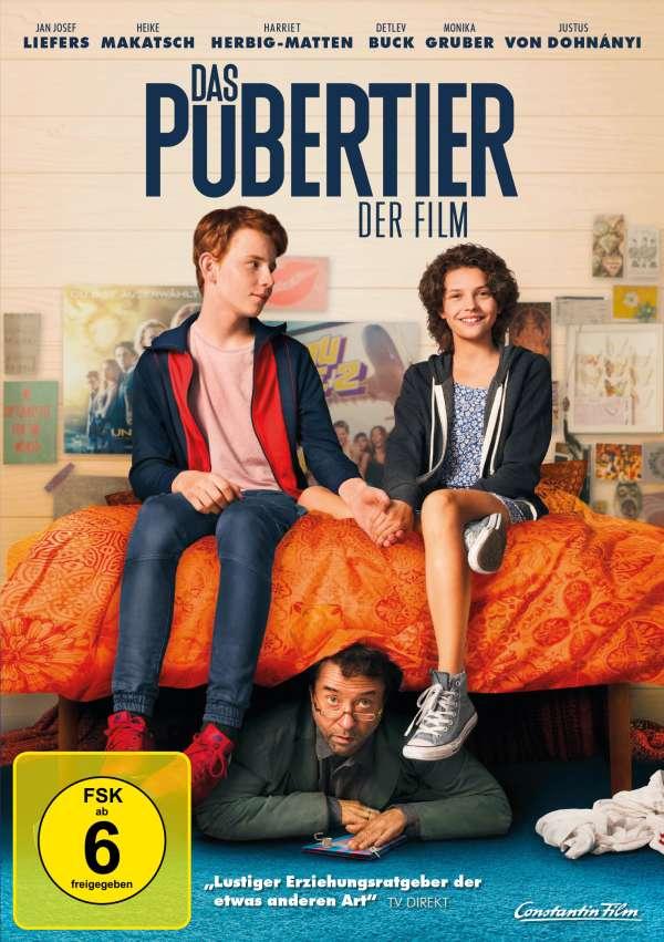 Das Pubertier Film