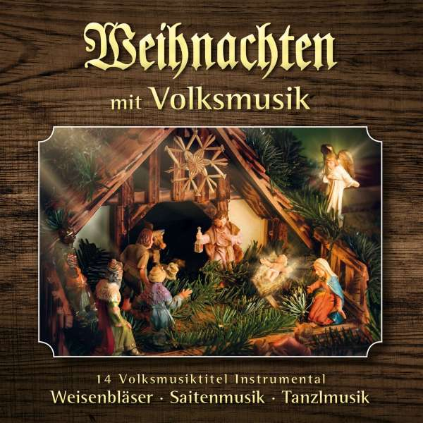 Hit Giganten Weihnachten.Weihnachten Mit Volksmusik