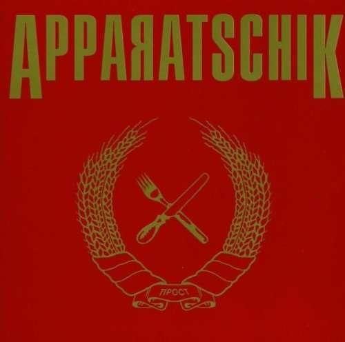 Aparatschik