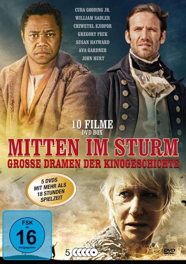 Deutsche Dramen Film