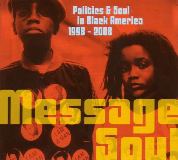 Message Soul (CD) – jpc