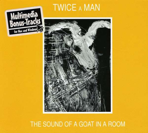 Fantastic Twice A Man The Sound Of A Goat In A Room Home Interior And Landscaping Spoatsignezvosmurscom