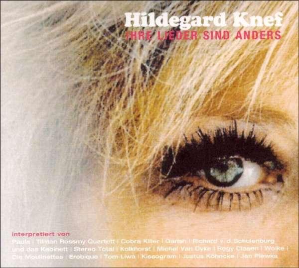 Hildegard Knef Lieder