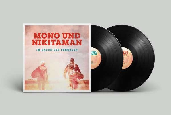 Mono Nikitaman Im Rauch Der Bengalen