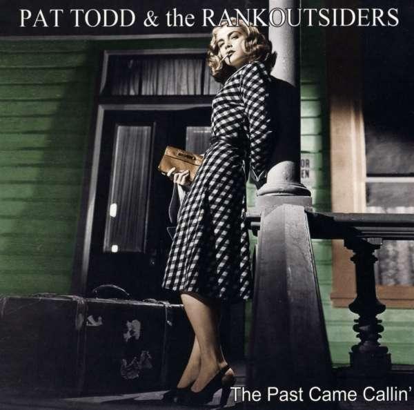 PAT TODD & THE RANKOUTSIDERS ayer en el Monasterio 4018939364502