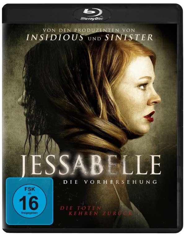 Jessabelle Die Vorsehung