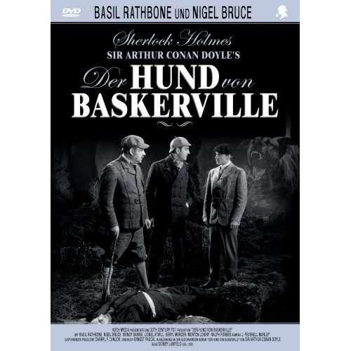 Der hund von baskerville 1939 dvd jpc for Der hund von baskerville