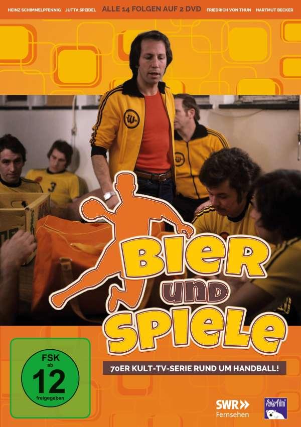 Bier Spiele