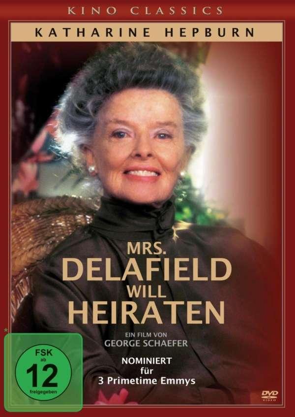 Mrs. Delafield will heiraten (DVD) – jpc