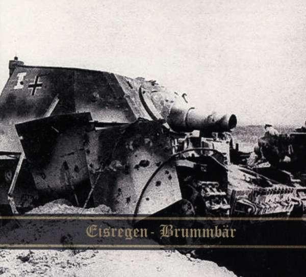 Eisregen: Brummbär (EP), CD