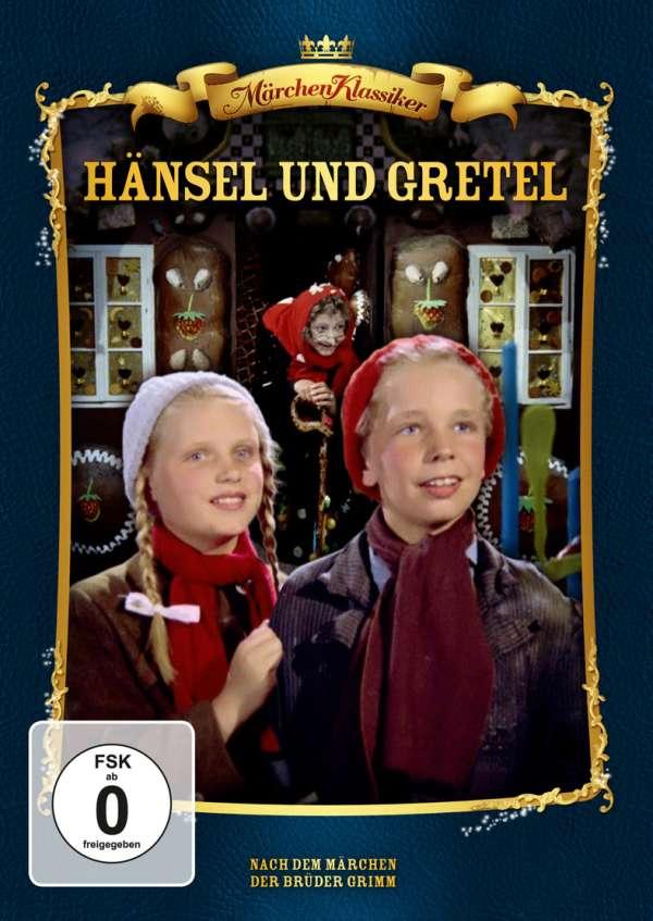 Hänsel Und Gretel 1954