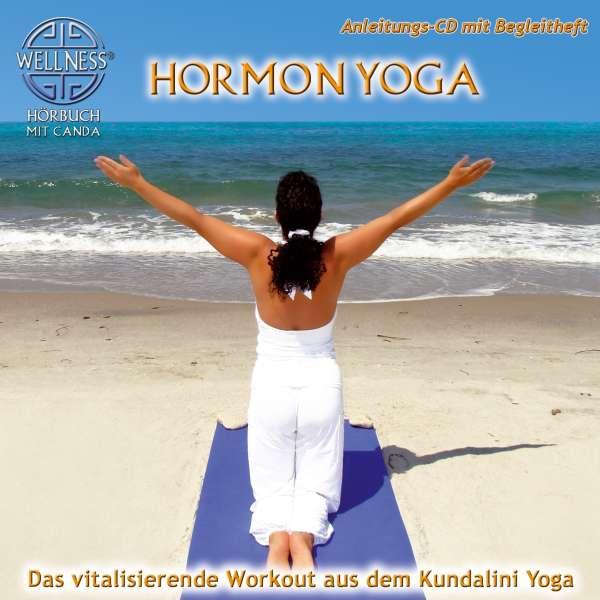Canda: Hormon Yoga (CD) – jpc