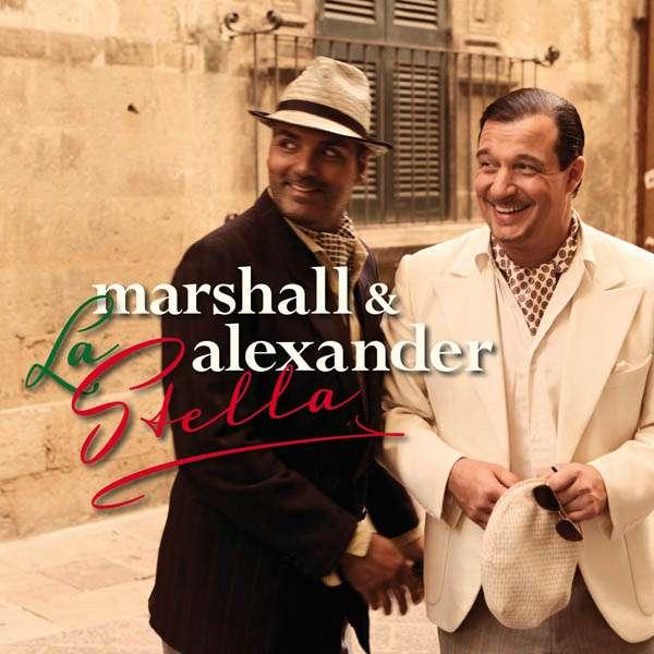 Marschall Und Alexander
