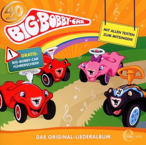 big bobby car das liederalbum cd jpc. Black Bedroom Furniture Sets. Home Design Ideas