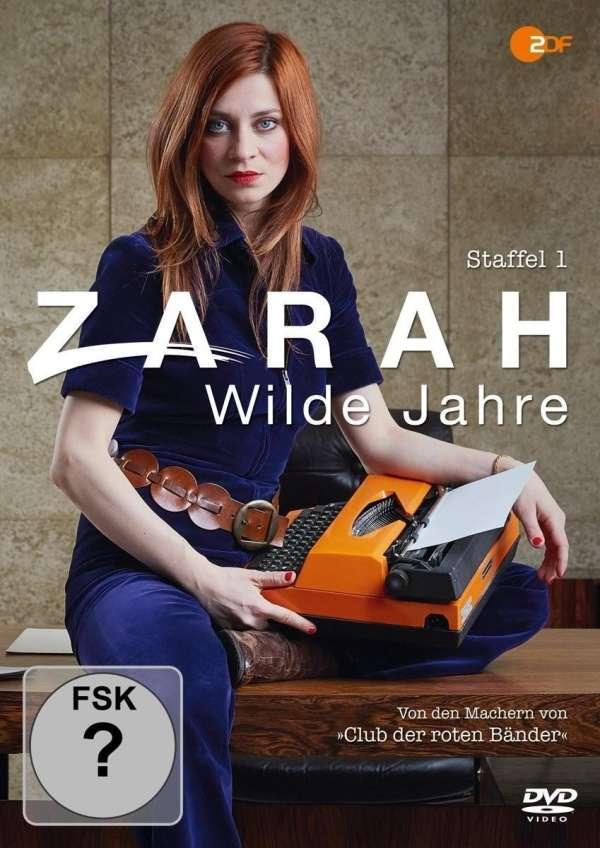 zarah wilde jahre staffel 2
