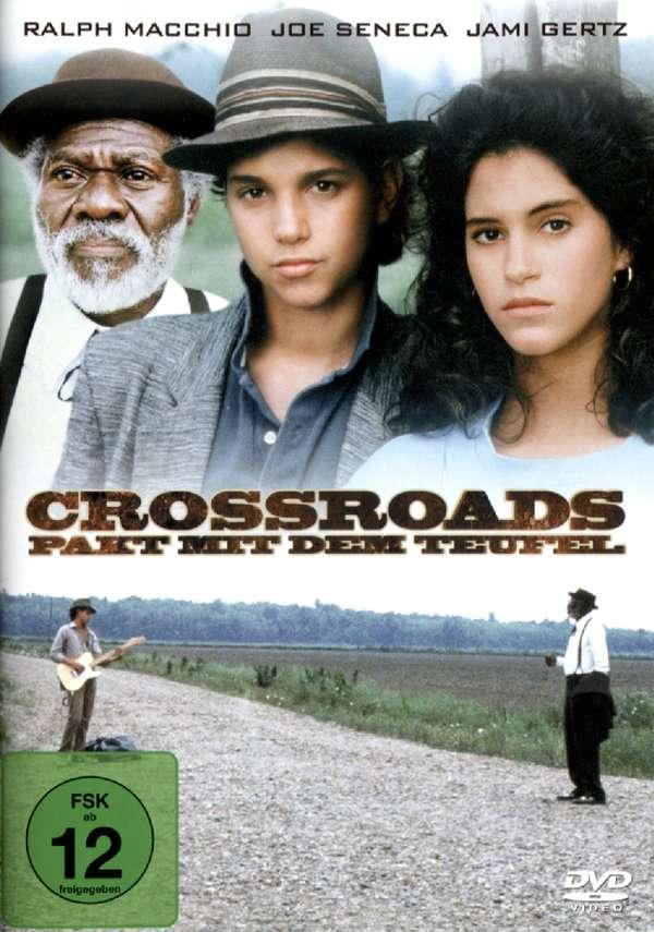 Crossroads Pakt Mit Dem Teufel