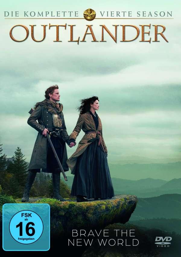 Staffel 6 Outlander
