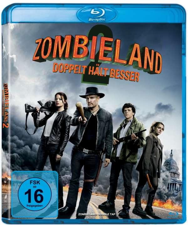 Zombieland.Double.Tap.2019.MULTi.1080p.Bluray.DTS-HDMA.7.1.x(En.Cze.Ita.Pol).( NOT Hindi )HEVC-DDR   9 GB  