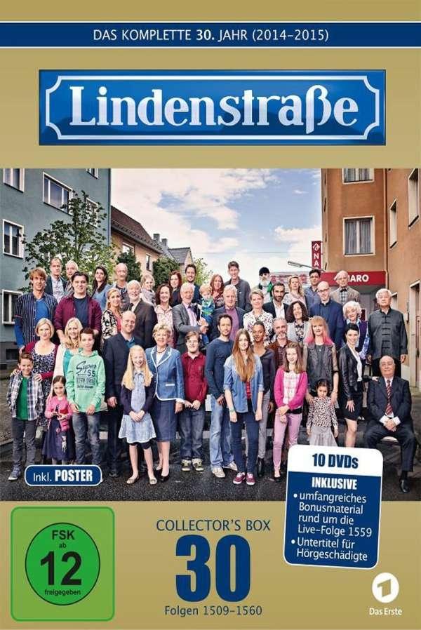Lindenstrassse