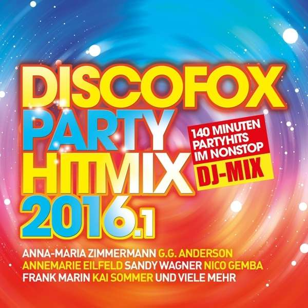 Various - Sommer Schlager Party